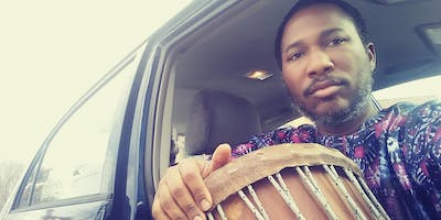 Djembe FUNdamentals for Adults & ****** Youth