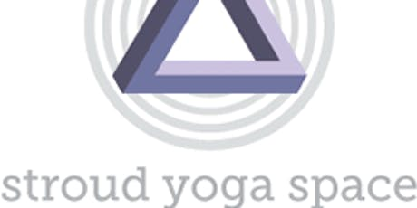 Start the Day Right, Yoga Class  tickets