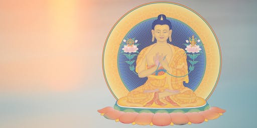 Peaceful Mind, Peaceful World - New Year's Day Retreat