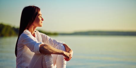 Introduction to Raja Yoga Meditation: 4 Week Free course tickets