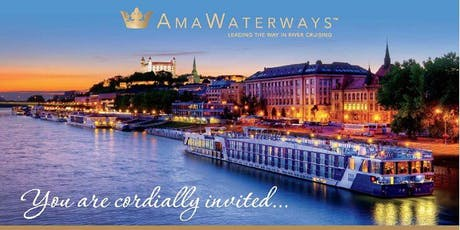 Rhone Valley Wine Tasting & River Cruise Presentation tickets