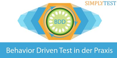 Behavior Driven Development & Test in der Praxis - Schulung