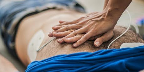 First aid course - One day - £55 - STS Medics tickets