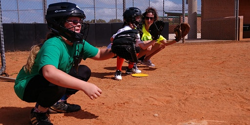 Softball Skills Clinic (Defense)