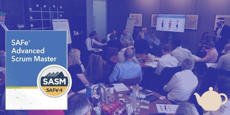 SAFe Advanced Scrum Master (Mon/Tue) tickets