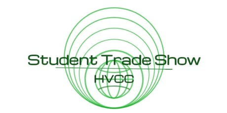 Student Startup Showcase at HVCC TEC-Smart tickets