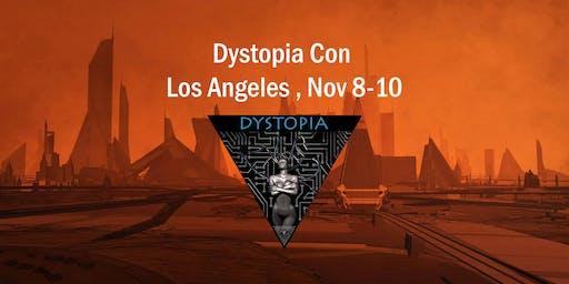 Dystopia Sci Fi Con