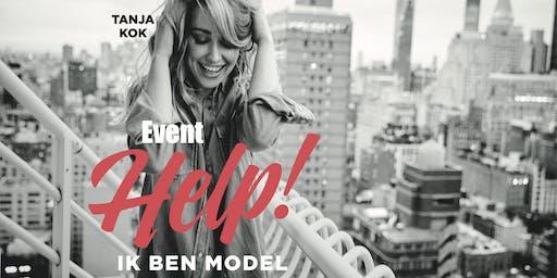 Tanja Kok // Help! Ik ben model // Event