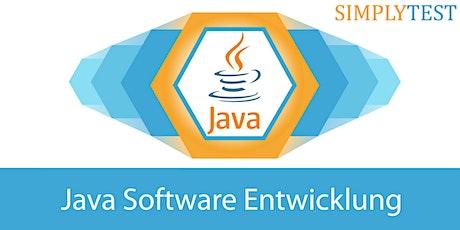 Java Software Entwicklung - Grundlagenkurs billets