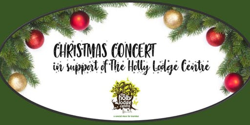 The Holly Lodge Centre's annual Christmas Concert