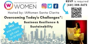 Overcoming Today's Challenges | Business and...
