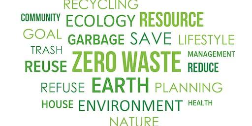 ISD 191 Class on Zero Waste Lifestyle