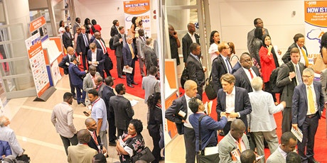Africa Energy & Infrastructure Finance Forum tickets