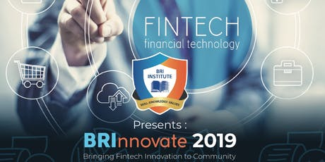BRInnovate 2019 tickets