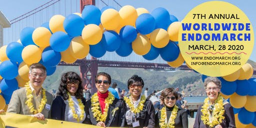 San Francisco EndoMarch 2020
