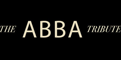 Abba Tribute Live In Concert | York