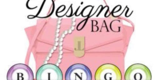 Autism Awareness Designer Bag Bingo!!