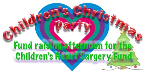 Children's Christmas Party for the CHSF tickets