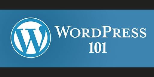 WordPress 101 (Free)