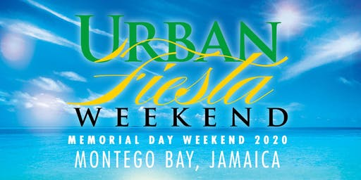JAMAICA (MEMORIAL DAY) ISLAND WIDE PARTY PASS