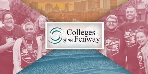 Colleges of the Fenway 2019 Counselor Tour