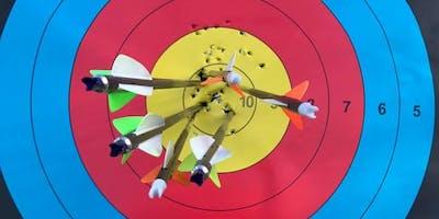 Beginner Archery - Ages 8-12