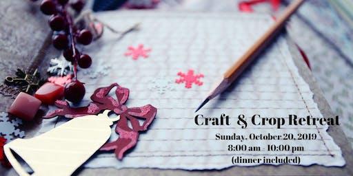 Craft and Crop Retreat