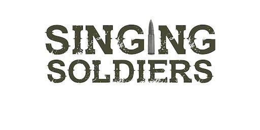 Singing Soldiers Monte Vista Golf Course