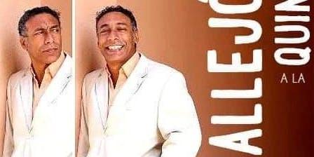 "Octavio Santa Cruz Castillo presenta ""Del callejón a la quinta"""