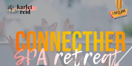 ConnectHer Spa Retreat  tickets