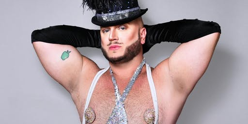Bearlesque: All Male Burlesque Revue!