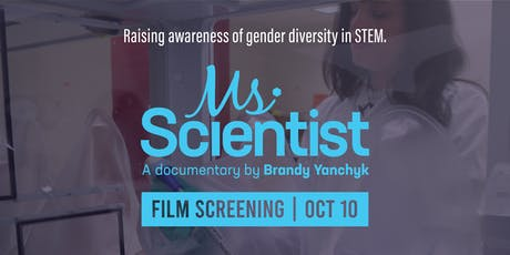 WinSTEM Celebration - Walk the Bridge + Ms. Scientist Film Screening tickets