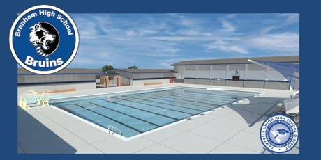 Branham High School AQUATIC CENTER Grand Opening Celebration! tickets