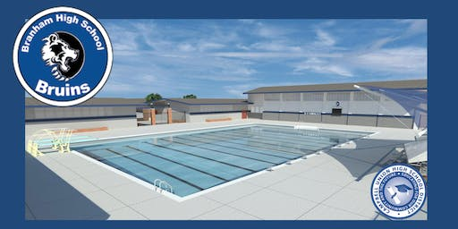 Branham High School AQUATIC CENTER Grand Opening Celebration!