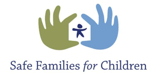 Safe Families for Children Launch Party