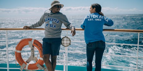 Semester at Sea Founders' Day 2019 tickets