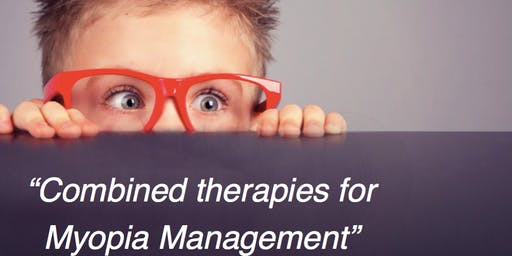CET : Myopia Management: Matrix Academy: