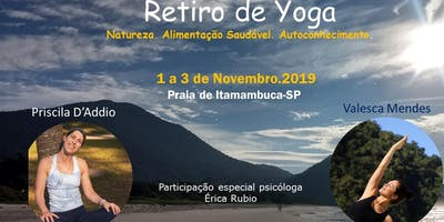 Retiro de Yoga em Itamambuca