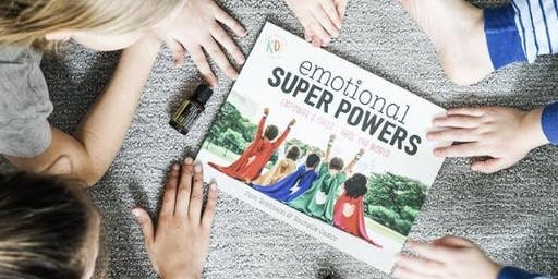 Emotional Super Powers