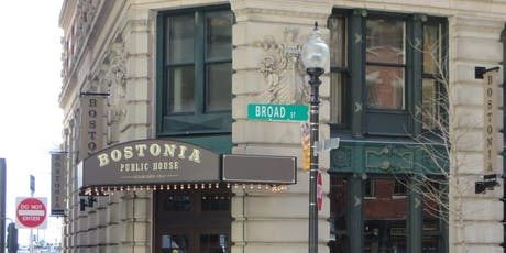 SWE Brunch at Bostonia Public House tickets