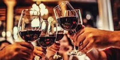 Fabulous Five Course Fall Wine Dinner