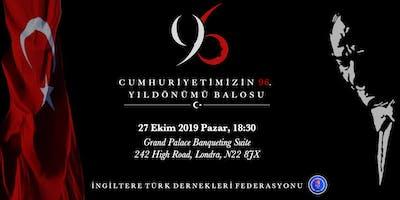 2019 Cumhuriyet Balosu