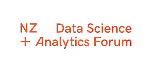Sports Analytics - Auckland Forum 29 October