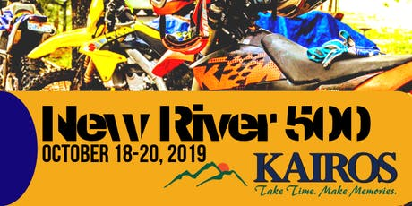 New River 500 | Oct 18-20, 2019 tickets