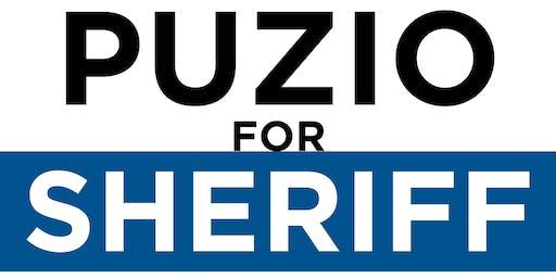 Join Puzio for Sheriff at Raritan Day