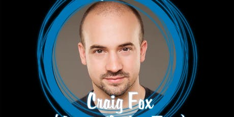 Craig Fox: Long Night, Mr Funnyman tickets