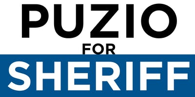 Puzio for Sheriff Canvass: Lebanon Borough
