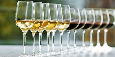 PhD Welcome Week - Wine Tasting tickets