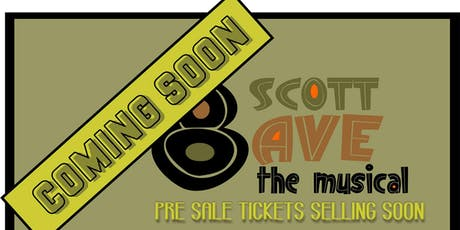 8 Scott Ave - The Musical 7.30PM Show (22.11.19) tickets
