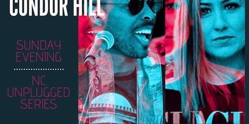 Condor Hill Live NC Unplugged @ElmStreetLounge Live Music